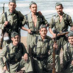 Война Ифни 1957-1958 гг.