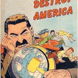 Причины противостояния СССР и США. Конфликты сверхдержав