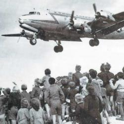 Первый Берлинский кризис 1948-1949 гг.: начало, причины и разрешение