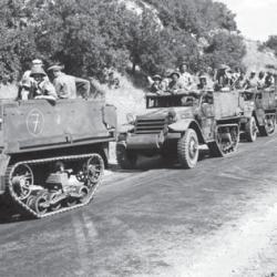 Первая арабо-израильская война 1948-1949 гг.: причины, итоги, страны
