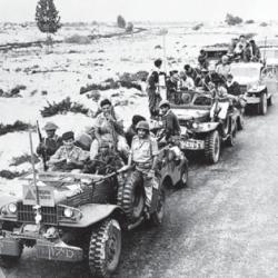 Суэцкая война 1956 г. | Война за Суэцкий канал