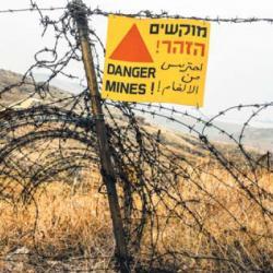 Большая Шестидневная война 1967 г. на Ближнем востоке. Израиль и арабы