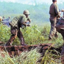 Война во Вьетнаме 1964-1975 гг.: участие США и СССР, причины и итоги