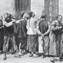 Боксерское восстание в Китае 1898-1901 гг.: подавление и краткие итоги