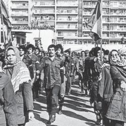 Гражданская война в Ливане 1975-1990 гг.: причины и итоги