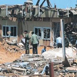 Американо-ливийское противостояние 1980-х гг. Отношения Ливии и США