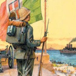 Итало-турецкая война 1911-1912 гг.: кратко про итоги и причины