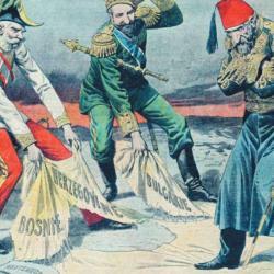 Балканские войны 1912-1913 гг.: первая и вторая, причины и итоги