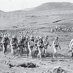 Антиколониальная борьба в Марокко. Война Риф 1918-1926 гг.