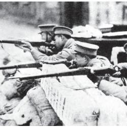 Японская агрессия в Китае 1931-1933 гг.
