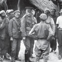 Чакская война 1932-1935 гг.