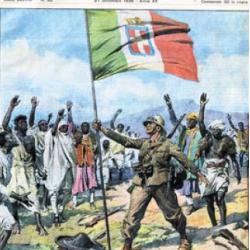 Итало-эфиопская (Абиссинская) война 1935-1936 гг.: причины и итоги